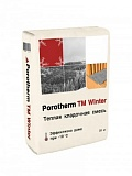 POROTHERM TM WINTER